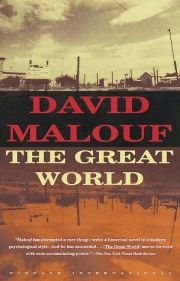 The Great World by David Malouf