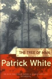 Tree of Man by Patrick White