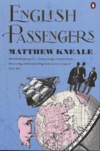 EnglishPassengers