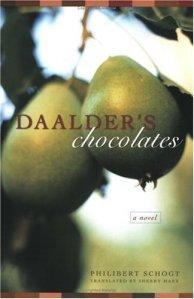 Daalder'sChocolates