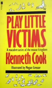 Play Little Victims by Kenneth Cook