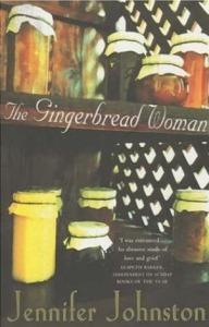 GingerbreadWoman