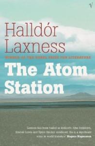 AtomStation