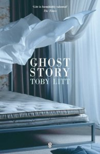 Ghost Story by Toby Litt