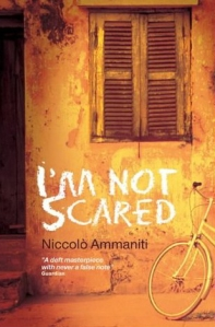 ImNotScared