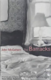 The Barracks by John McGahern