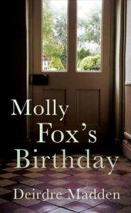 MollyFoxsBirthday