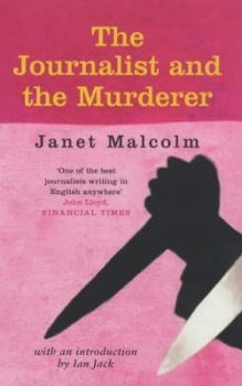 The Journalist and the Murderer