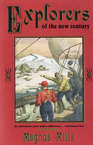 Explorers of the new century by