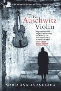 Auschwitz-violin