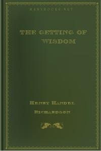 Getting-of-wisdom