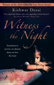 Witness-the-night