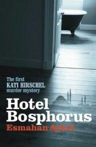 Hotel-Bosphorus