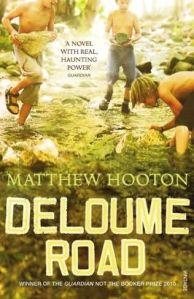 Deloume-Road