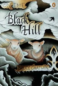 On-the-black-hill