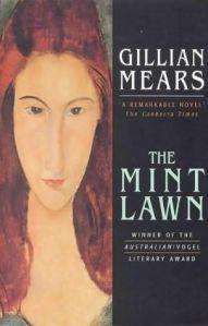 Mint-Lawn