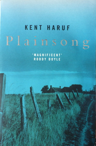 Image result for plainsong haruf