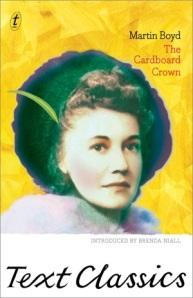 Cardboard-crown