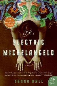Electric-Michelangelo