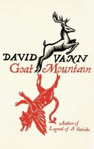 Goat-mountain