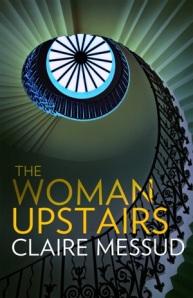 Woman-upstairs