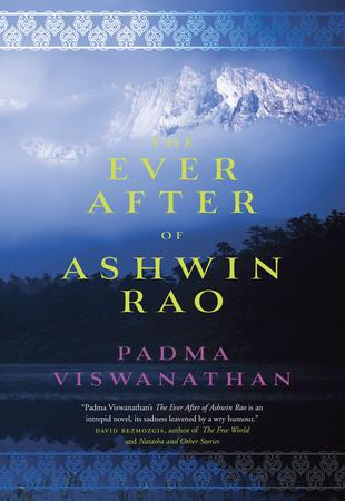 Ever After of Ashwin Rao