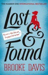 Lost & Found by Brooke Davis
