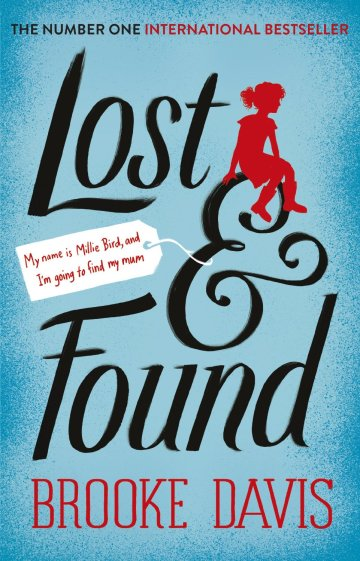 Lost & Found by Brooke Davis