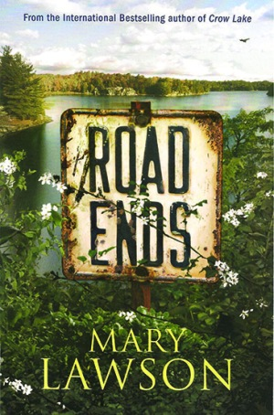 Road-Ends