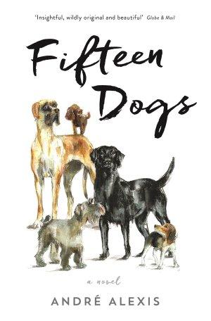 Fifteen-dogs