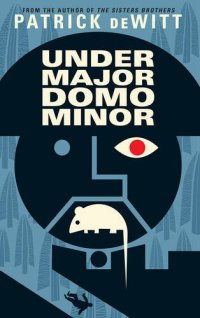 Under-major-minor-domo
