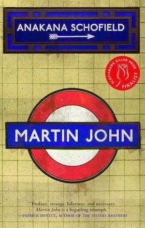 Martin-John