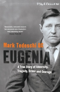 Eugenia by Mark Tedeschi