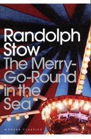 Merry go round in the sea by randolph stow