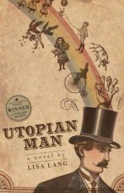Utopian Man by Lisa Lang