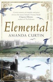 Elemental by Amanda Curtin