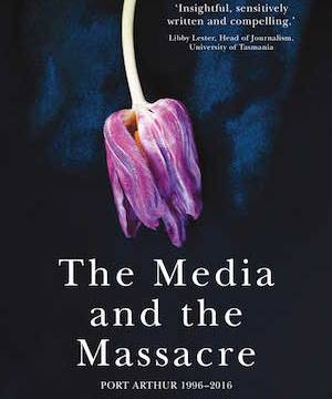 The media and the massacre by Sonya Voumard