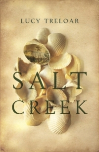 Salt-creek