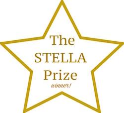 Stella Prize winner logo
