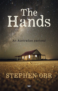 The Hands by Stephen Orr