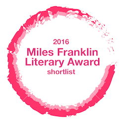 Miles Franklin shortlist