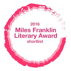 Miles Franklin shortlist