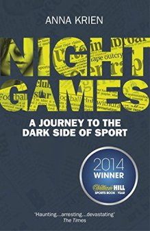 Night Games UK edition