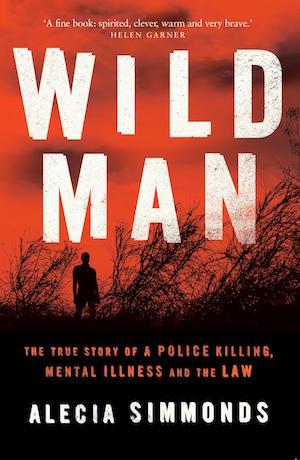 Wild Man by Alecia Simmonds