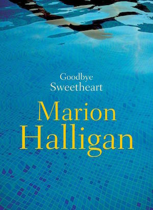 Goodbye Sweetheart by Marion Halligan
