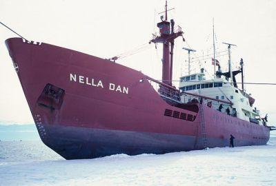 The Nella Dan