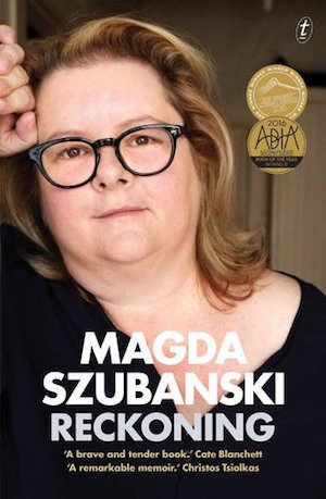 Reckoning by Magda Szubanski