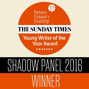 Shadow panel winner