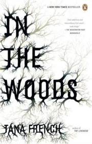 In the woods by Tana Frence