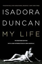 My life by Isadora Duncan